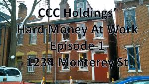 Hard Money at Work - Blog